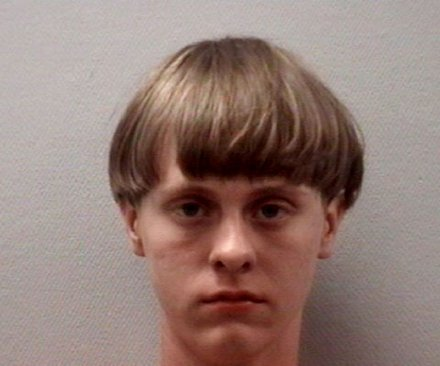 Justice Dept. decides to seek death penalty for accused S.C. shooter Dylann Roof