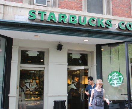 Starbucks hikes prices on popular coffee drinks