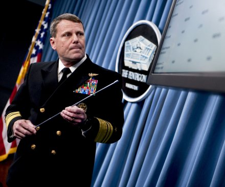 U.S. commander: North Korea has capacity to miniaturize nuclear warheads