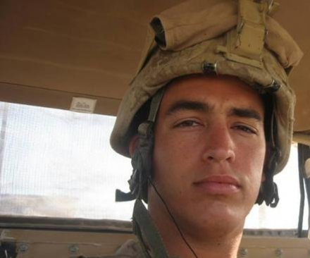 Marine detained in Mexico is 'highly despondent'