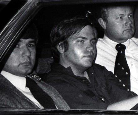 Judge orders release of John Hinckley Jr., who shot Ronald Reagan in 1981