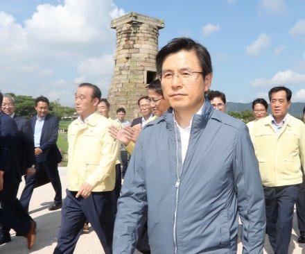 South Korea to monitor economy under 24-hour emergency response system