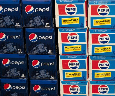 India asks Pepsi to cut down on sugar in its soft drinks