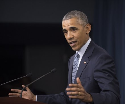 Obama: Congress delay of Zika funding has 'real-life consequences'