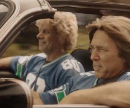 Washington lottery flashback ad recalls 1970s Seattle Seahawks greats
