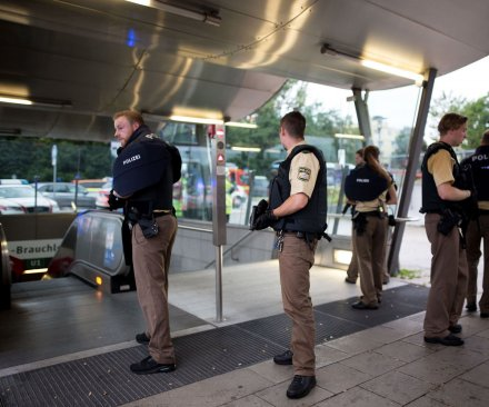 Munich killer planned attack for one year, German investigators say