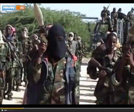 28 killed in Kenya bus attack; al-Shabaab claims responsibility