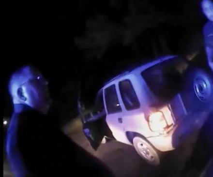 Bodycam video shows Louisiana police killing of 6-year-old autistic boy