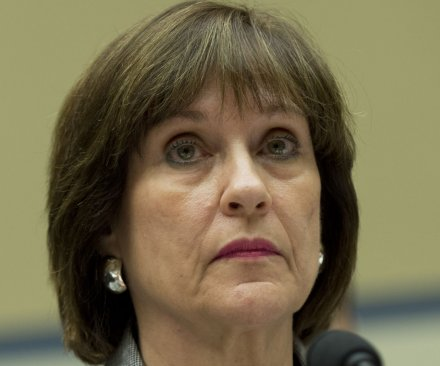 Lois Lerner says she did nothing wrong at the IRS