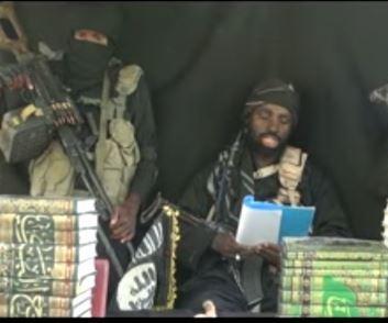 Boko Haram leader resurfaces, demands hostage swap for Chibok girls