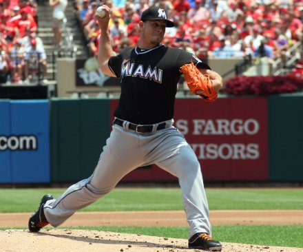 Miami Marlins Jose Fernandez killed in boating accident
