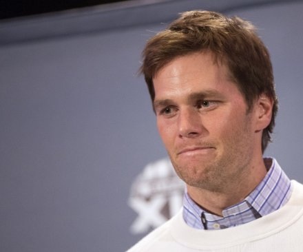 NFL upholds Tom Brady's 'deflategate' suspension