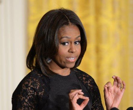 Cambodian prime minister criticizes Michelle Obama visit