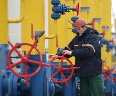 Kremlin: Ukraine has natural gas until Tuesday