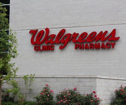 Walgreens to sell heroin overdose antidote naloxone without prescription