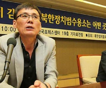 International pressure puts North Korea on defensive for prison camps