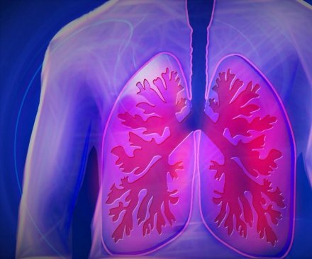 New approach developed for diagnosing COPD