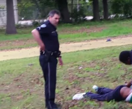 Mistrial declared in Slager case after holdout juror refuses to convict ex-officer