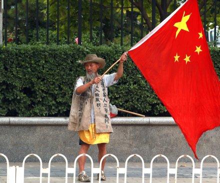 Ratings agencies see China slowing down
