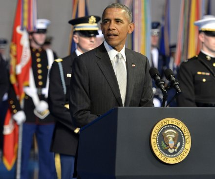 President Obama aims to close tax loophole on corporate profits made overseas
