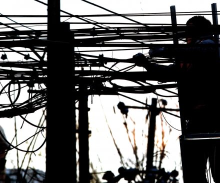 140 million left without power in Pakistan