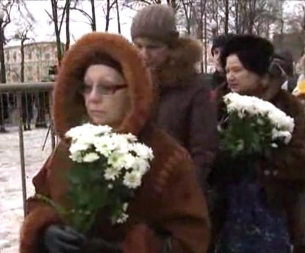 Russia prevents opposition, European leaders from attending Nemtsov funeral