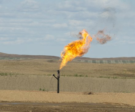 Exclusive: Nature fires back at EIA shale gas critique