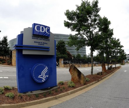 CDC tells Ebola patients to abstain from sex, use condoms