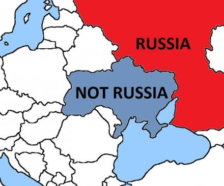 Canada offers Russia and 'Not Russia' a geography lesson