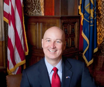 Nebraska governor vetoes repeal of death penalty