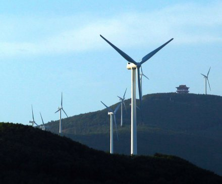New Zealand breaks renewable energy record