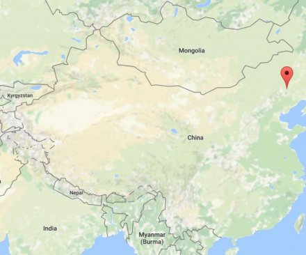 Coal mine explosion in China kills 17, traps 10