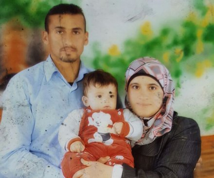 Palestinian toddler burned to death in likely attack by Israeli extremists