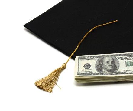 Student loan forgiveness program under fire for under enrollment, loophole