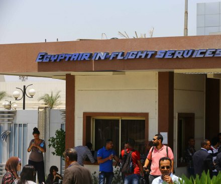 Signals detected from crashed EgyptAir black boxes in Mediterranean
