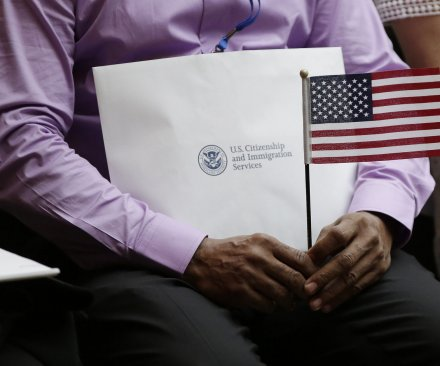 Gallup: Less than half of Americans OK with treatment of Arabs, immigrants