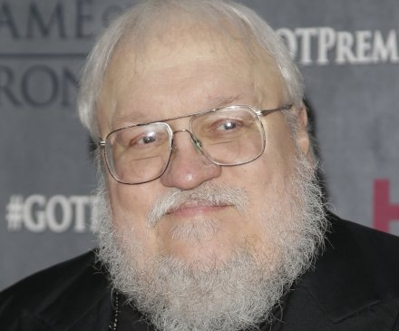 George R.R. Martin teases major deaths in 'Winds of Winter'