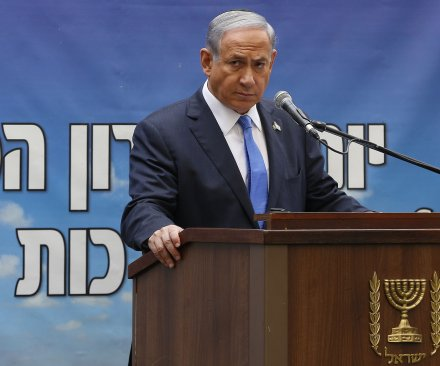 Netanyahu reaches last-minute coalition deal