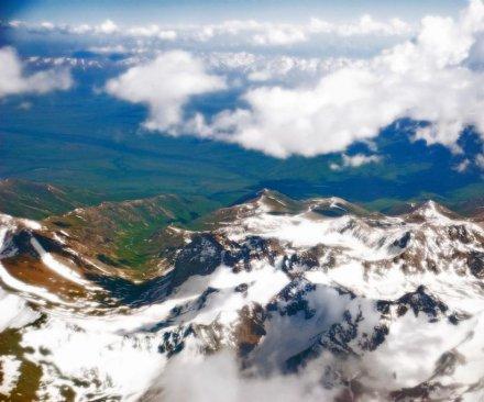 7.2 earhquake Tajikistan