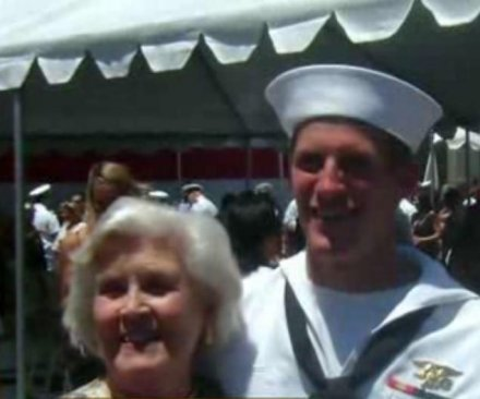 Navy SEAL killed by Islamic State identified as Arizona's Charlie Keating IV