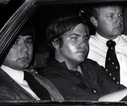 Ronald Reagan gunman John Hinckley Jr. to be freed
