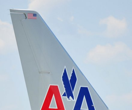 American Airlines flight attendants demand new uniform recall
