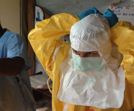 Ebola fears: Senegal closes border with Guinea