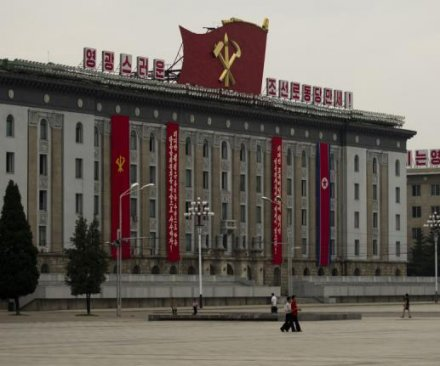 North Korea offers to talk, but with conditions