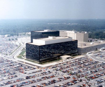 Top NSA spy is leaving position after conflict of interest accusations