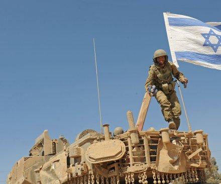 Palestinian-American teen killed by Israel Defense Forces