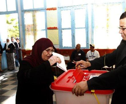 Tunisian elections set for Sunday amid shadows of violence