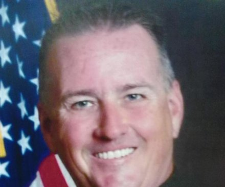 Deputy killed exactly 26 years after father died in line of duty