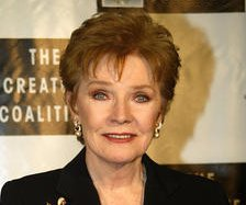 Polly Bergen, Emmy Award-winning actress, dies