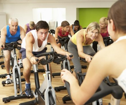High-intensity workouts may help ease arthritis
